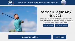 World Golf League